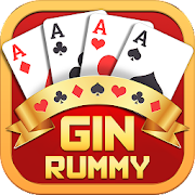 Game Gin Rummy Online - Multiplayer Card Game APK for Windows Phone