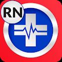NCLEX Success RN 2016: Free icon