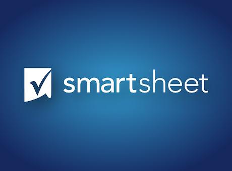 Smartsheet HR