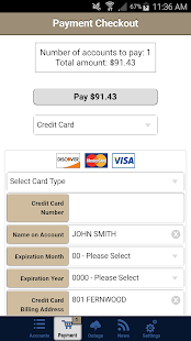 PowerPay24- screenshot thumbnail