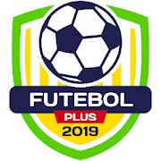 Futebol Plus - Resultados ao vivo, Jogos, Notícias