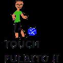 Touch Fulbito 2013! icon