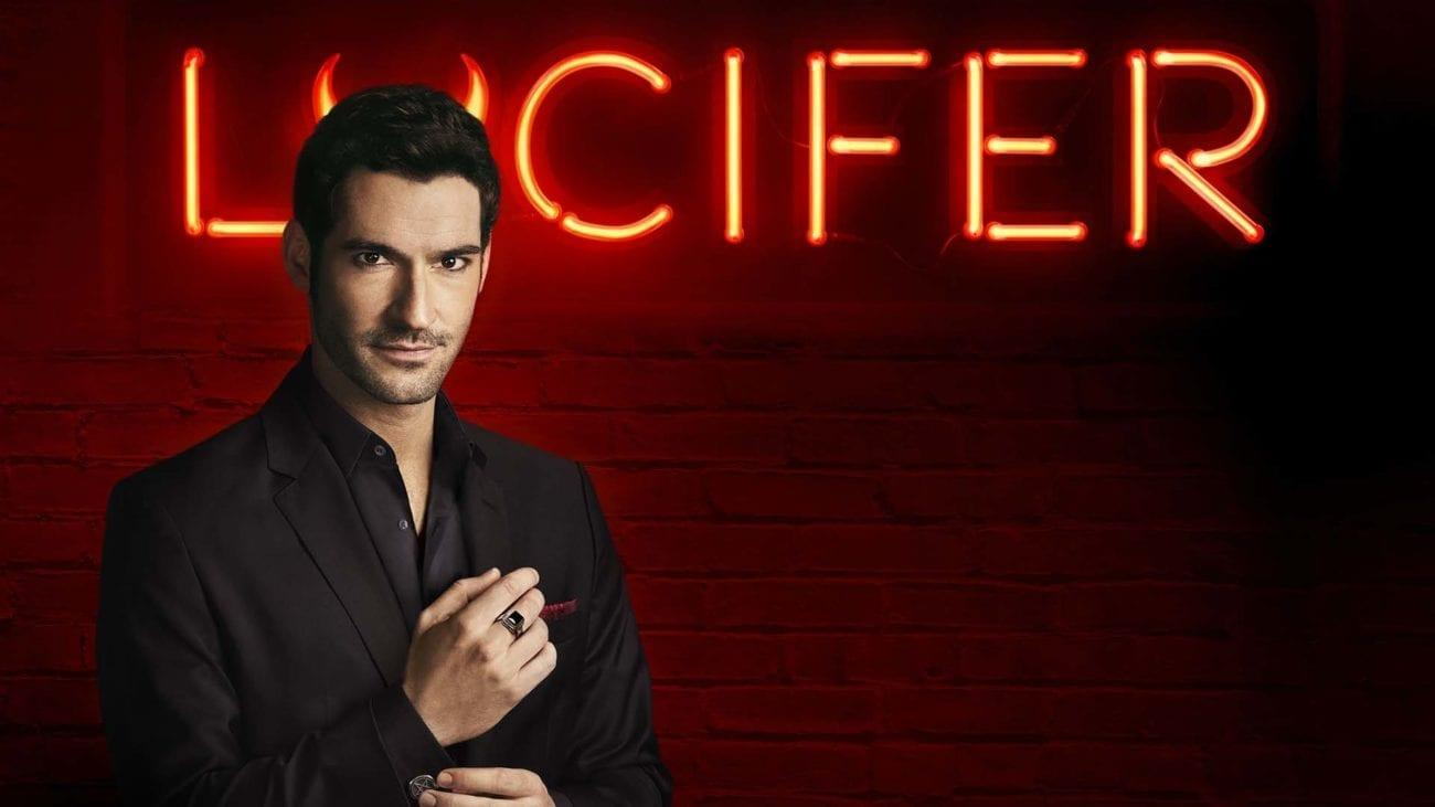 What's all the fuss about 'Lucifer'? Here's your rough guide to ...