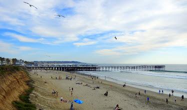Photo: Pacific Beach, San Diego, CA