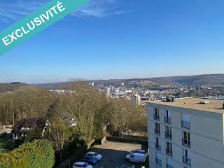 Appartement Maromme (76150)