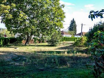 terrain à Chateau-renard (45)
