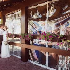 Wedding photographer Tatyana Afanaseva (tanya27). Photo of 07.10.2015