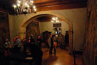 Photo: Wycieczka po zamku