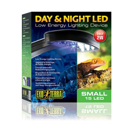 ExoTerra Day & Night LED 2W