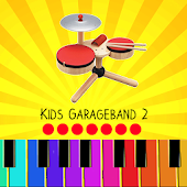Kids Garage Band 2