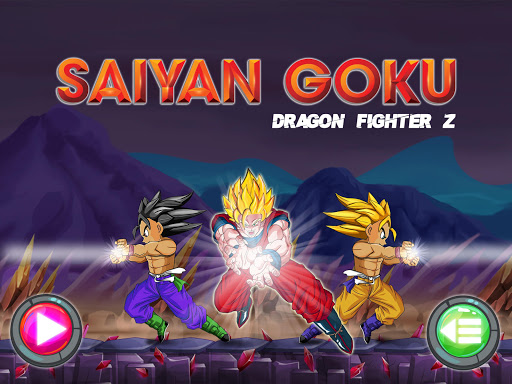 Saiyan Goku Dragon Fighter Z: Dragon Ball Heroes  screenshots EasyGameCheats.pro 1