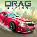 Extreme Car Drag Racing 3D: Top Speed Game icon
