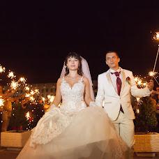 Wedding photographer Mariya Medvedeva (fotomiya). Photo of 20.02.2016