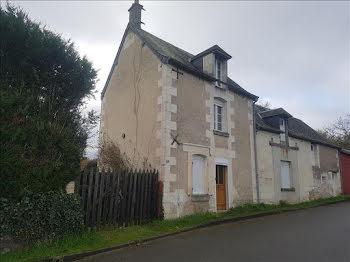 maison à Neuilly-le-Brignon (37)