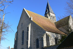 photo de Assomption de Notre-Dame (MILLY-LA-FORET)