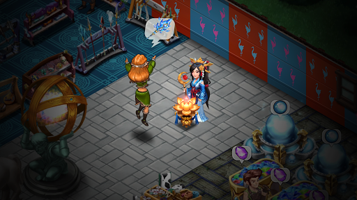 Shop Heroes: Adventure Quest screenshots 2