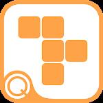 Puzzle game: Penta Puzzle Icon