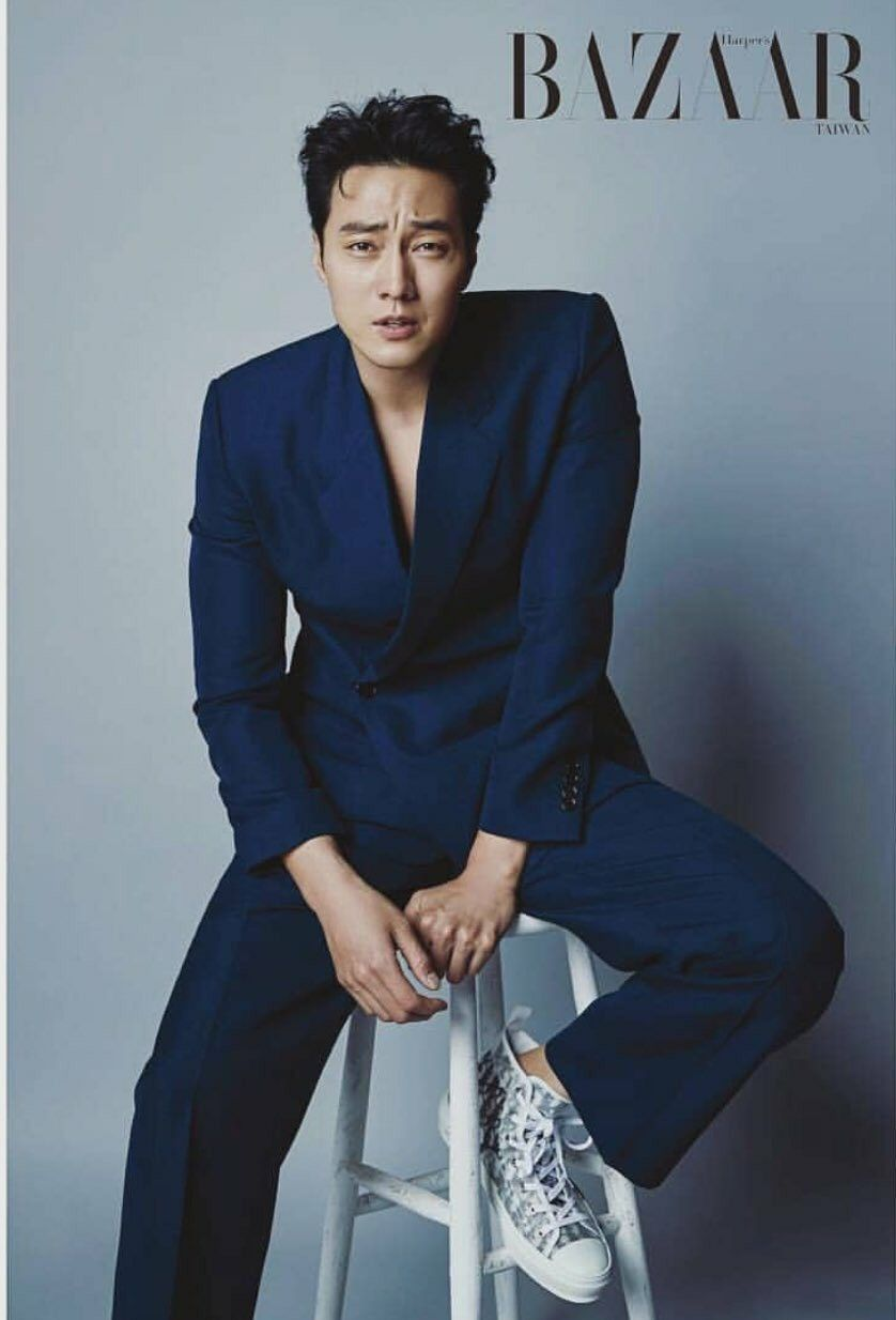 so ji sub now