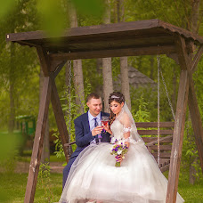 Wedding photographer Elena Korb (ElenaKorb). Photo of 31.10.2017