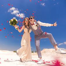 Wedding photographer Vitaliy Zdrok (DevilSplinter). Photo of 20.07.2018
