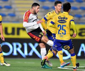 El Messaoudi signe définitivement au KV Malines