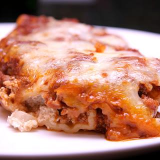 Seafood Manicotti Recipes