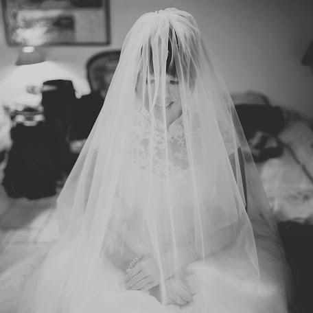 Wedding photographer Mélanie Bultez (melaniebultez). Photo of 14.10.2016
