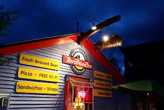 Photo: Avalanche Brewing, Silverton CO