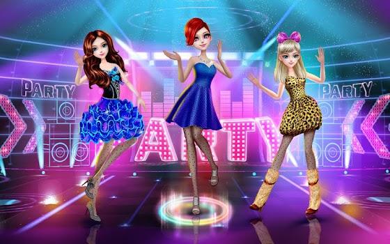 Coco Party - Dancing Queens