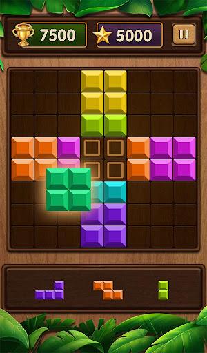 Brick Block Puzzle Classic 2020 filehippodl screenshot 14