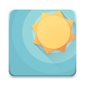 Geometric Weather icon