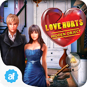 Hidden Objects Love Hurts Free