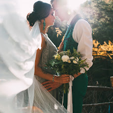 Wedding photographer Mila Gabibullaeva (milagabibullaeva). Photo of 09.10.2017