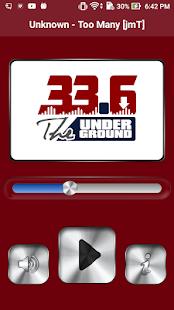 33.6 The Underground - náhled
