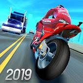 Highway Moto Rider 2 Mod