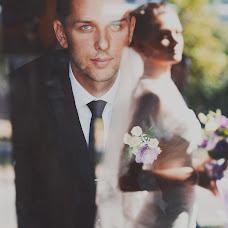 Wedding photographer Svetlana Korzhovskaya (Silana). Photo of 10.08.2014
