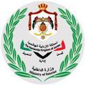 MOI – وزارة الداخلية الأردنية icon