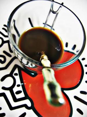 Caffeina,sostanza stimolante. di Logorrea