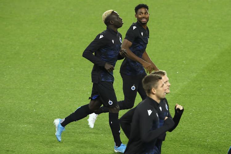 Club Brugge gelinkt aan Afrikaans goudhaantje met een naam die klinkt als een klok