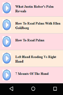 How to Read Palms - náhled