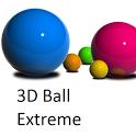 3D Ball Extreme - 3D Ball icon
