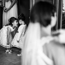 Свадебный фотограф Antonio Bonifacio (AntonioBonifacio). Фотография от 20.06.2019