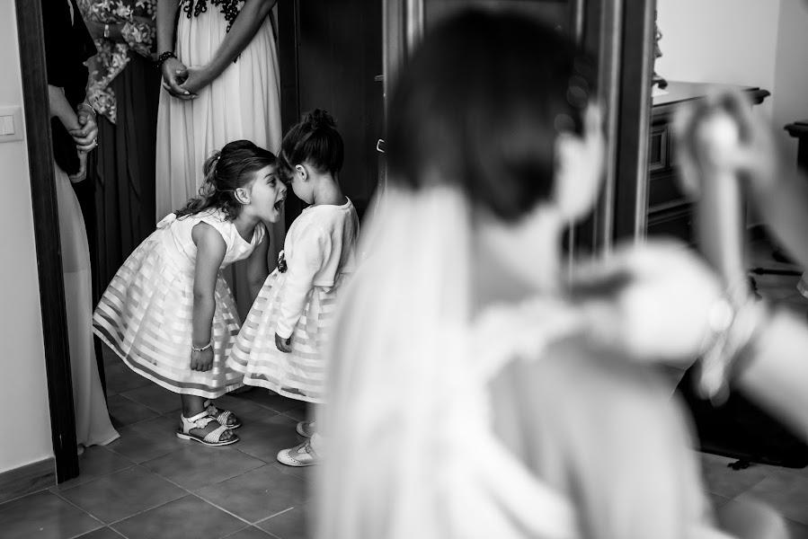 Wedding photographer Antonio Bonifacio (MommStudio). Photo of 20.06.2019