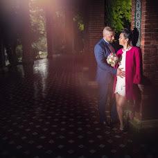Wedding photographer Robert Aelenei (aelenei). Photo of 30.05.2018