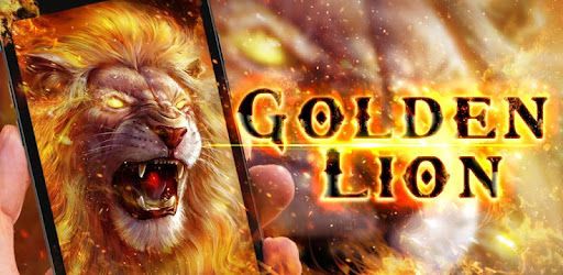 Roaring Lion Live Wallpaper Apps On Google Play