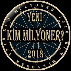 Kim Milyoner 2018-15BinSoru