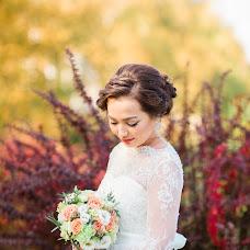 Wedding photographer Elina Guseva (elinka). Photo of 08.12.2015