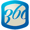 Funny 360 icon