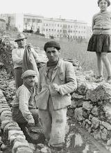 Photo: Lucania 1960 - Foto di Mario Carbone