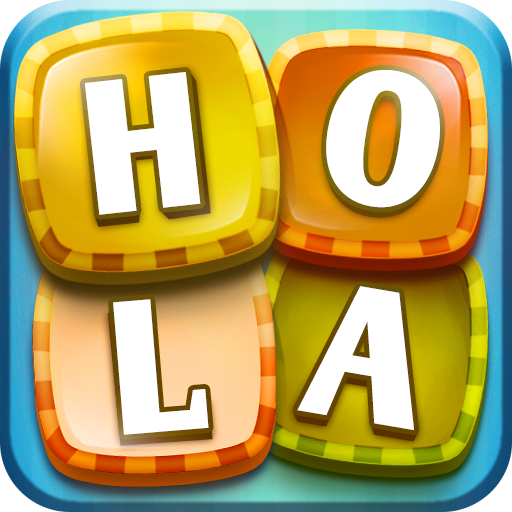 Crucigrama - Chef De Palabras Android APK Download Free By Happy Hour Games